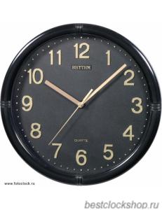 Часы настенные Rhythm CMG434NR02