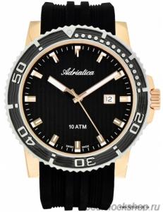 Швейцарские часы Adriatica A1127.R214Q