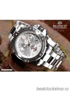 Швейцарские часы Burett B 4205 NSSA