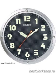 Часы настенные Rhythm CMG429NR19