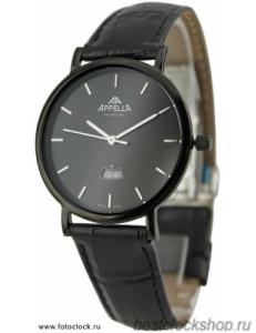 Швейцарские часы Appella 4403.07.0.1.04