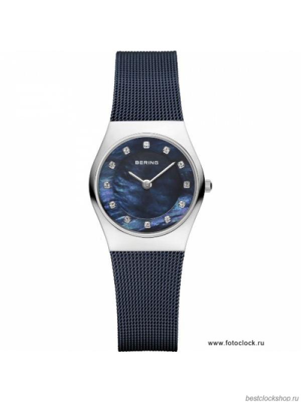 Женские часы Bering 11927-334. Classic
