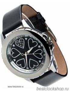 Женские наручные fashion часы Morgan M1128BBR
