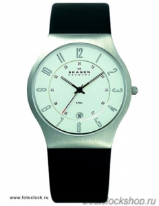 Наручные часы Skagen 233XXLSLC