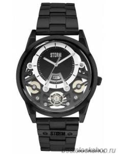 Наручные часы STORM Mechron Slate