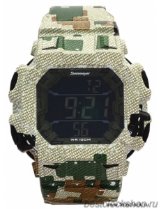 Наручные часы Steinmeyer S 522.17.51