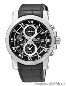 Наручные часы Seiko Premier SNAF31 / SNAF31J2