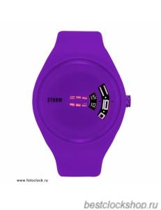 Наручные часы STORM Rebel Purple