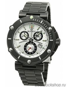 Швейцарские часы Burett B 4203 BSSA