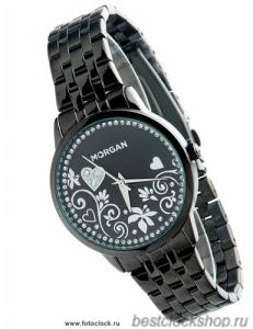 Женские наручные fashion часы Morgan M1130BMBR