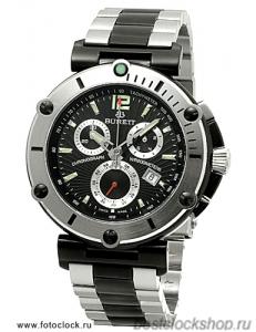Швейцарские часы Burett B 4203 LBSB