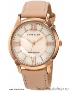 Женские наручные fashion часы Anne Klein 1010RGLP / 1010 RGLP