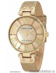 Женские наручные fashion часы Anne Klein 1012GMGD / 1012 GMGD