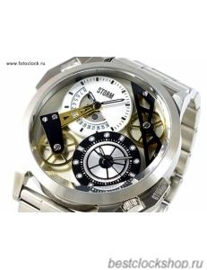 Наручные часы Storm Dualon Silver 47135/S