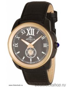 Швейцарские часы Appella 4413.08.0.1.04