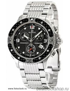 Швейцарские часы Burett B 4204 NBSA