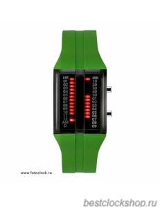 Наручные часы STORM MK3 Circuit Green