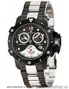 Швейцарские часы Burett B 4205 LBSF
