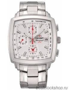 Orient CTDAE003W / FTDAE003W