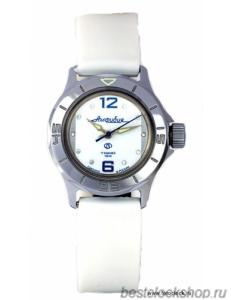 Наручные часы женские Восток/Амфибия 051230 / 2409