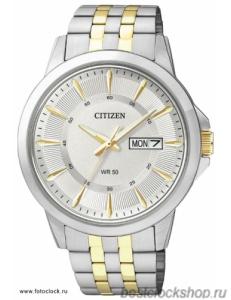 Наручные часы Citizen BF2018-52AE