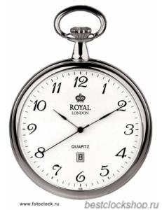 Карманные часы Royal London 90015-01