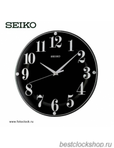 Часы настенные Seiko QXA445K / QXA445KN