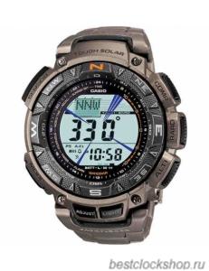 Браслет для часов Casio PRG-240T-7