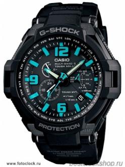 Ремешок для часов Casio GW-4000-1A2