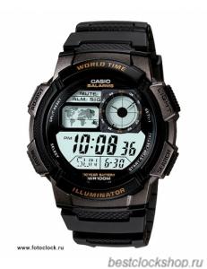 Ремешок для часов Casio AE-1000