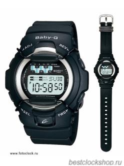 Casio BG-1001-1V / BG-1001-1VER