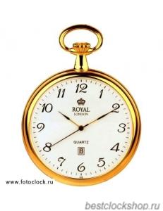 Карманные часы Royal London 90015-02