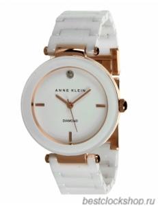 Женские наручные fashion часы Anne Klein 1018RGWT / 1018 RGWT