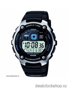 Ремешок для часов Casio AE-2000W / AE-2100 / WV-200