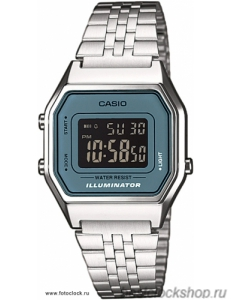 Casio LA680WEA-2B / LA-680WEA-2B