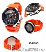 Ремешок для часов Casio GW-3000M-4A