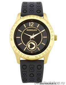 Женские наручные fashion часы Morgan M1132BGBR