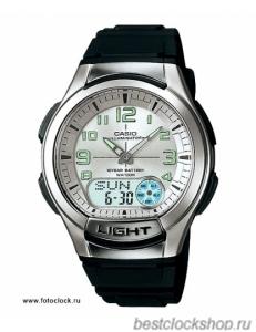 Ремешок для часов Casio AQ-180 / W-213