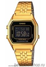 Casio LA680WEGA-1B
