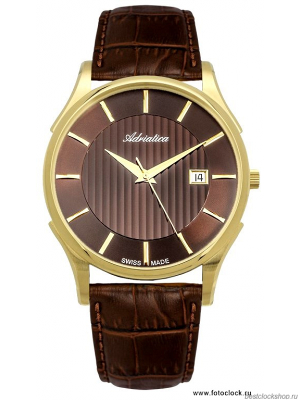 Часы Adriatica Купить наручные часы Adriatica в Харькове