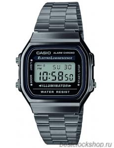 Casio A-168WEGG-1A