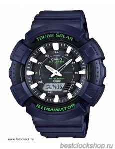 Ремешок для часов Casio AD-S800WH-2A (10478118)