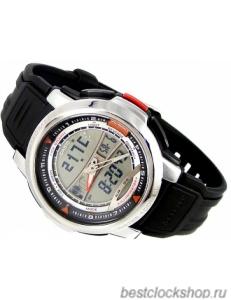 Ремешок для часов Casio AQF-100W