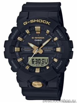 Ремешок для часов Casio GA-810B-1A9 (10566528)
