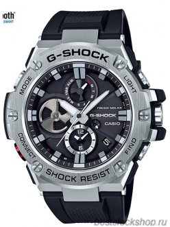 Ремешок для часов Casio GST-B100-1A (10552097)