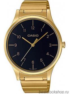 CASIO LTP-E140GG-1B