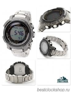Браслет для часов Casio PRW-2000, PRW-5000, PRW-5100 (10332910)