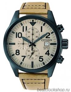Наручные часы Citizen AN3625-07X