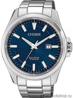 Наручные часы Citizen Eco-Drive BM7470-84L