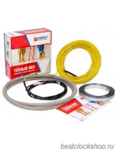 Тёплый пол Energy Cable 160 Вт